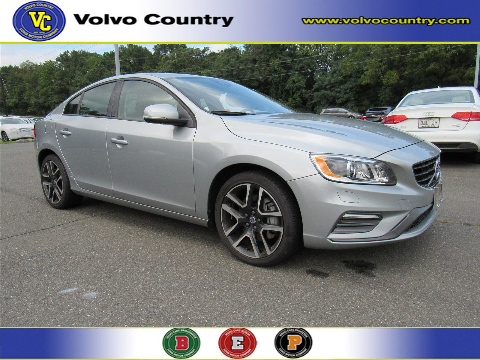 New Featured Volvo Vehicles At Volvo Cars Edison Featured New
