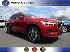 New 2019 Volvo XC60 T6 Momentum SUV YV4A22RK7K1345910 in Edison