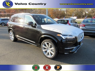 New 2018 Volvo XC90 T6 AWD Inscription (7 Passenger) SUV YV4A22PLXJ1324544 in Edison