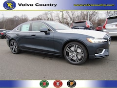 New 2019 Volvo S60 T6 Inscription Sedan 7JRA22TLXKG002673 in Edison