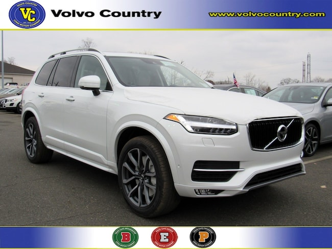 New 2019 Volvo XC90 T6 Momentum SUV For Sale/Lease Edison, NJ