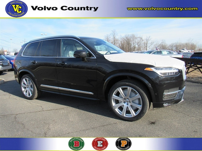 New 2019 Volvo XC90 T6 Inscription SUV For Sale/Lease Edison, NJ
