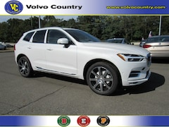 New 2019 Volvo XC60 T5 Inscription SUV LYV102RLXKB234813 in Edison