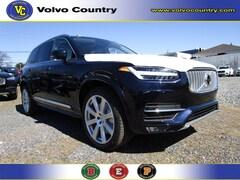 New 2019 Volvo XC90 T6 Inscription SUV YV4A22PL1K1479002 in Edison
