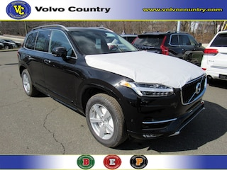 New 2018 Volvo XC90 T5 AWD Momentum (7 Passenger) SUV for sale in Somerville, NJ at Bridgewater Volvo
