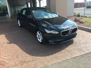 2018 Volvo S90 T5 FWD Momentum Sedan LVY982AK5JP021486 for sale in El Paso, TX at Volvo of El Paso
