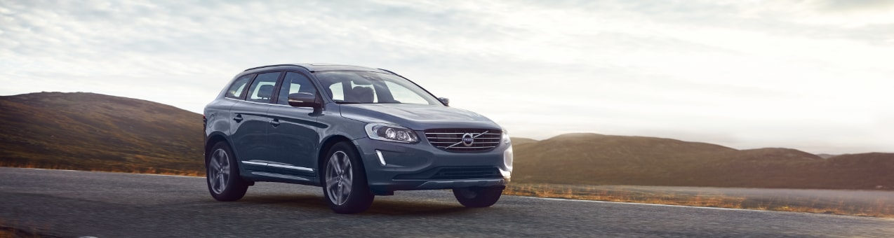 car bn leasing personal a volvo select suv lease
