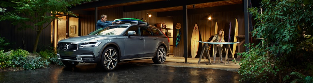 Volvo V90 Cross Country Lease Offers in El Paso, TX