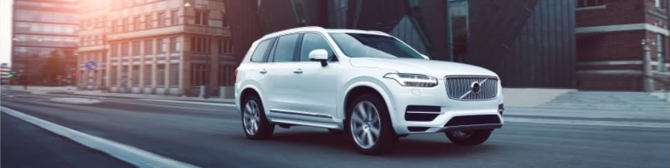 Volvo XC90 Lease Offers in El Paso, TX