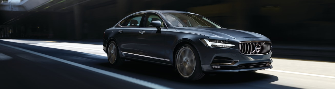 Volvo S90 Lease Offers in El Paso, TX