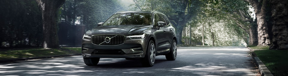 2018 Volvo XC60 for sale in El Paso, TX