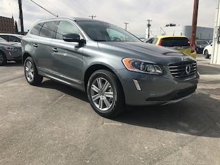 2017 Volvo XC60 T5 FWD Inscription SUV YV440MDU9H2088713 for sale in El Paso, TX at Volvo of El Paso