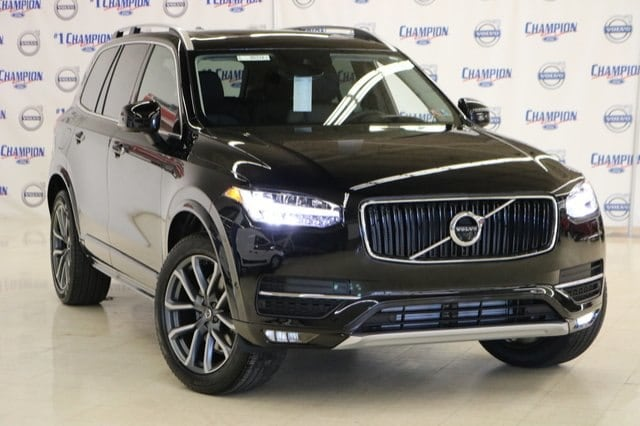 Featured new Volvo cars 2019 Volvo XC90 T6 Momentum SUV for sale near you in Erie, PA