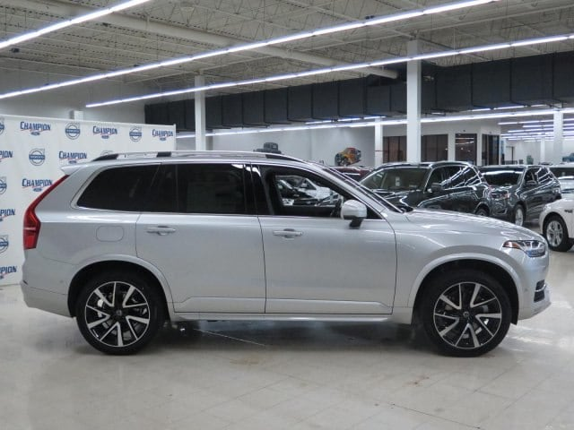 Featured new Volvo cars 2018 Volvo XC90 T6 AWD Momentum (7 Passenger) SUV for sale near you in Erie, PA