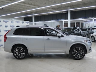 New Volvo 2018 Volvo XC90 T6 AWD Momentum (7 Passenger) SUV for sale in Erie, PA