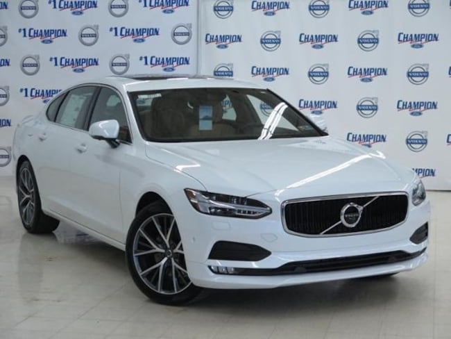 New Volvo 2018 Volvo S90 T5 AWD Momentum Sedan for sale in Erie, PA