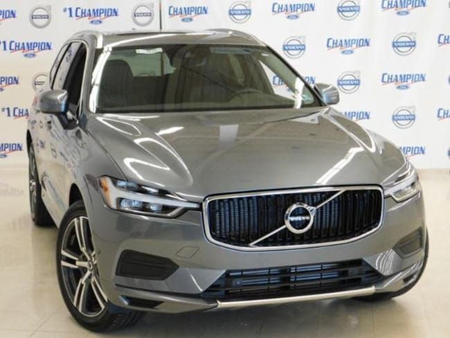 New Volvo 2018 Volvo XC60 T5 AWD Momentum SUV for sale in Erie, PA