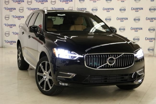 New Volvo 2019 Volvo XC60 T5 Inscription SUV for sale in Erie, PA