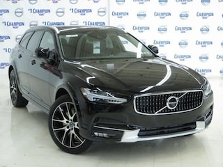 New Volvo 2018 Volvo V90 Cross Country T6 AWD Wagon for sale in Erie, PA