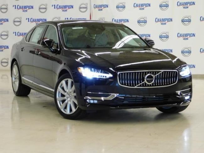 New Volvo 2018 Volvo S90 T6 AWD Inscription Sedan for sale in Erie, PA