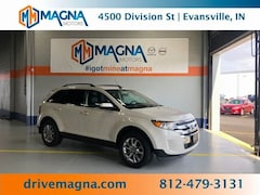 Used 2014 Ford Edge for sale in Owensboro