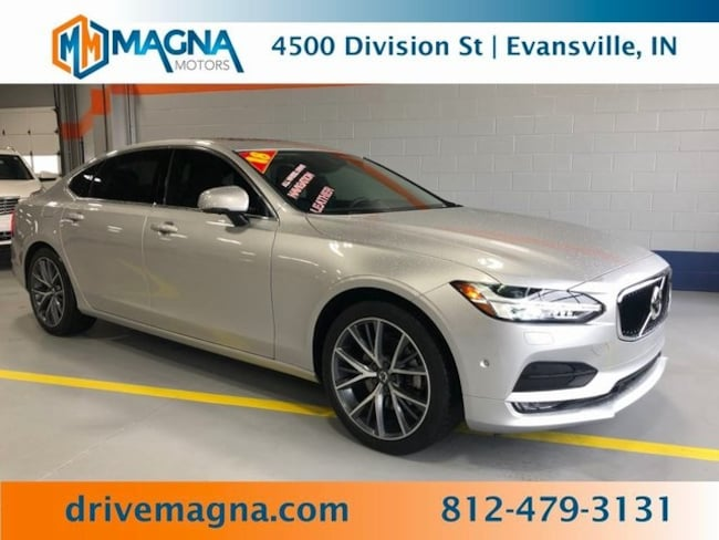 Used 2018 Volvo S90 T5 AWD Momentum Sedan for sale in Owensboro