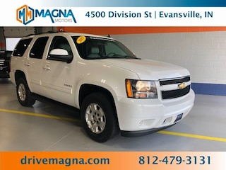Used 2013 Chevrolet Tahoe for sale in Owensboro