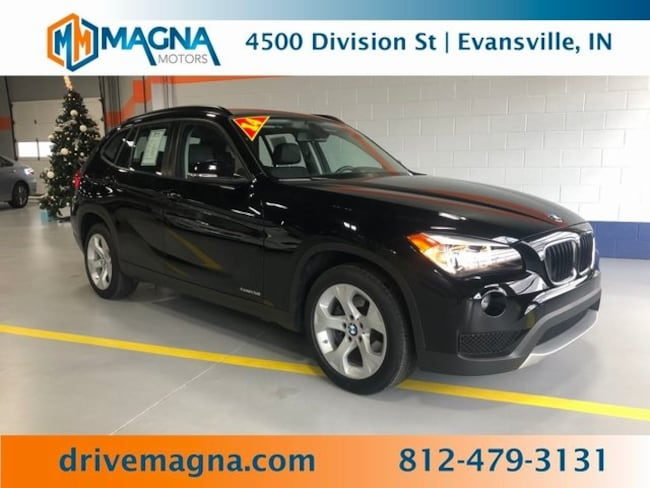 Used 2014 BMW X1 sDrive28i SAV for sale in Owensboro