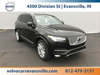 new volvo 2018 Volvo XC90 T6 Momentum SUV YV4A22PK6J1325858 for sale in Evansville