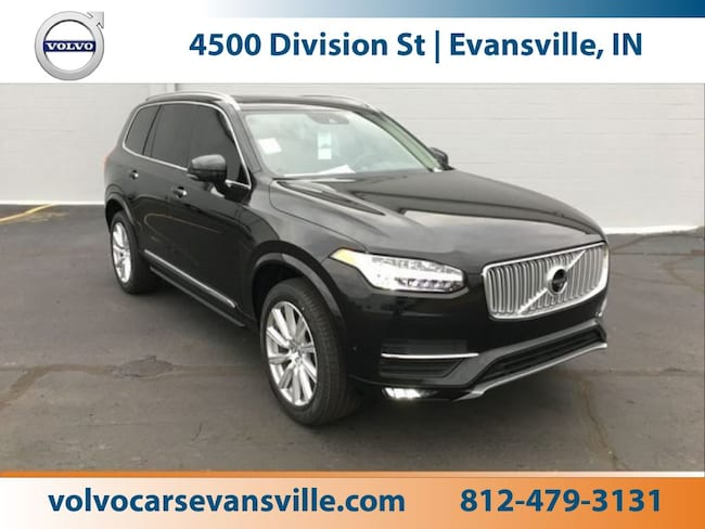 new volvo 2018 Volvo XC90 T6 Momentum SUV for sale in Evansville