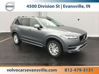 New 2018 Volvo XC90 T5 Momentum SUV for Sale in Evansville, IN, at Magna Motors