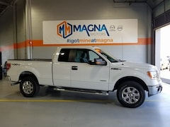 Used 2013 Ford F-150 for sale in Owensboro