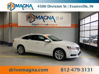 Used 2016 Chevrolet Impala for sale in Owensboro
