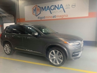New 2019 Volvo XC90 T6 Inscription SUV for Sale in Evansville, IN, at Magna Motors
