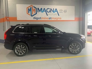 New 2019 Volvo XC90 T5 Momentum SUV for Sale in Evansville, IN, at Magna Motors