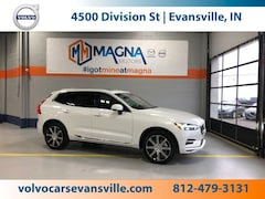 New 2019 Volvo XC60 for sale in Evansville