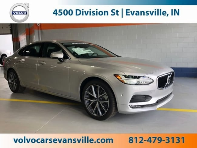 new volvo 2018 Volvo S90 T6 Momentum Sedan for sale in Evansville