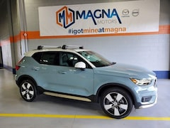 New 2019 Volvo XC40 for sale in Evansville
