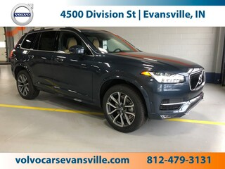 New 2019 Volvo XC90 T6 Momentum SUV for Sale in Evansville, IN, at Magna Motors