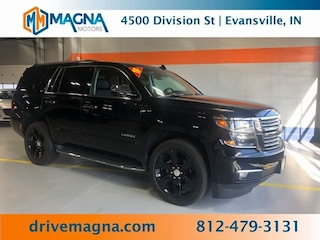 Used 2015 Chevrolet Tahoe for sale in Owensboro