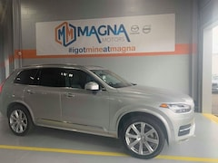 New 2019 Volvo XC90 for sale in Evansville