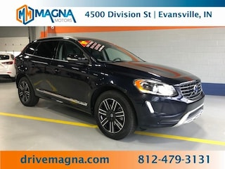 Used 2017 Volvo XC60 for sale in Owensboro