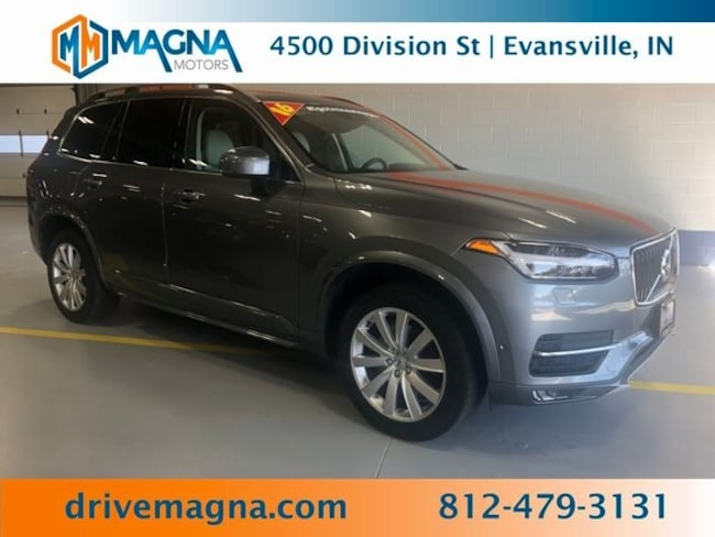 Used 2016 Volvo XC90 T6 Momentum SUV for sale in Owensboro