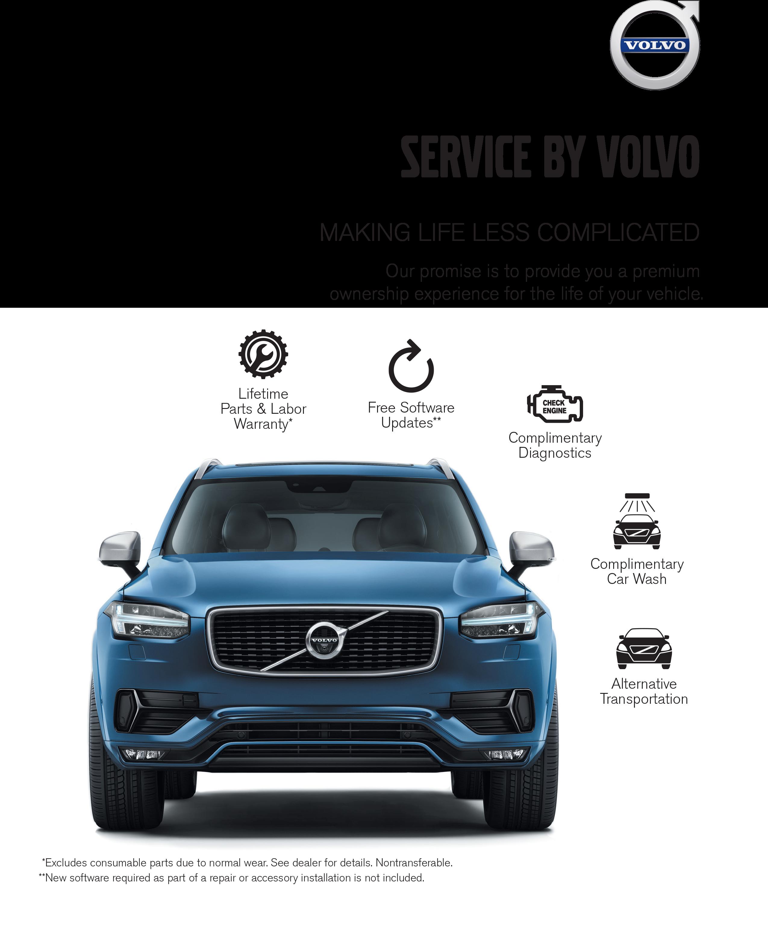 LaFontaine Volvo Cars of Farmington Hills   New Volvo dealership in ...