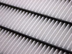 Cabin filters 10% off