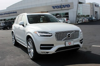 New 2019 Volvo XC90 T6 Inscription SUV YV4A22PLXK1442918 9904V in Fredericksburg