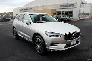 New 2019 Volvo XC60 T5 Inscription SUV LYV102RL7KB292409 9978V in Fredericksburg