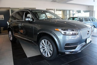 New 2019 Volvo XC90 T6 Inscription SUV YV4A22PL3K1470513 9944V in Fredericksburg