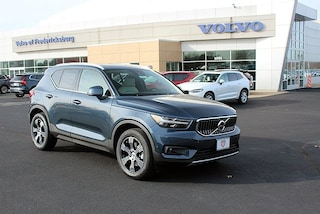 New 2019 Volvo XC40 T4 Inscription SUV YV4AC2HL6K2121495 9994V in Fredericksburg