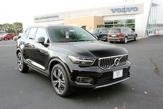 New 2019 Volvo XC40 T5 Inscription SUV YV4162UL9K2107023 9953V in Fredericksburg
